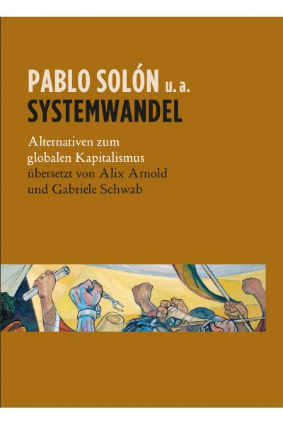 Buch: Systemwandel - Pablo Solón u. a.