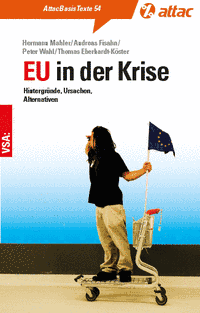 Basistext 54: EU in der Krise