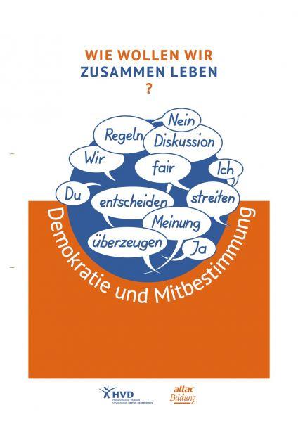 Grundschulmaterial 3: Demokratie und Mitbestimmung