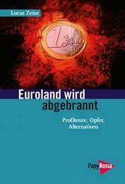 Buch: Euroland wird abgebrannt