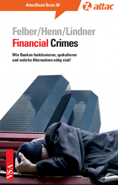 Basistext 38: Financial Crimes