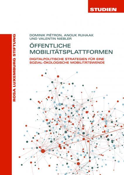 Studie: Öffentliche Mobilitätsplattformen