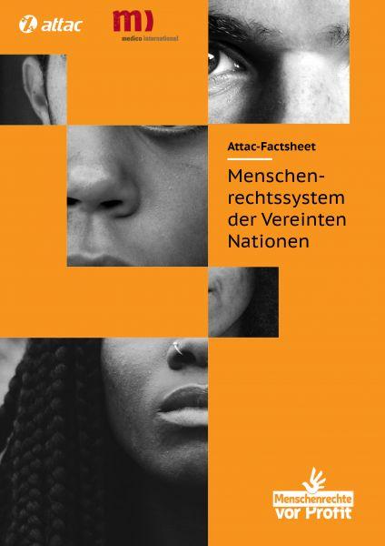 Infopapier: Menschenrechte (12 S.)
