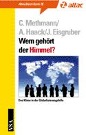 Basistext 26: Wem gehört der Himmel? / Klimabewegung