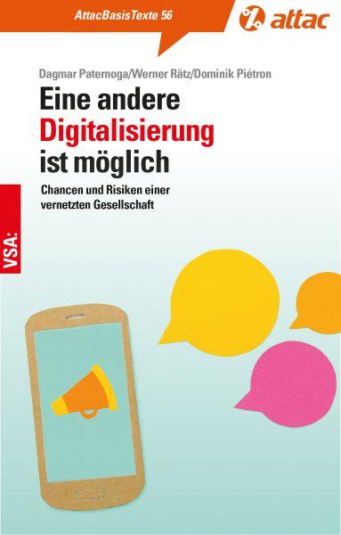 Basistext 56: Eine andere Digitalisierung ist möglich